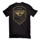 Condor Outdoor 2015 DNA T-Shirt (Black/M/L/XL/XXL)