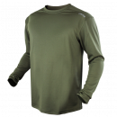 Condor Outdoor MAXFORT Long Sleeve Training Top (OD Green/L)