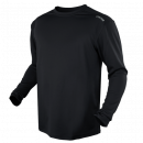 Condor Outdoor MAXFORT Long Sleeve Training Top (Black/L)