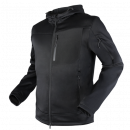 Condor Outdoor Cirrus Technical Fleece Jacket (Black/L)