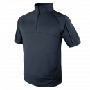 Condor Outdoor Short Sleeve Combat Shirt (Navy/S-XXL)