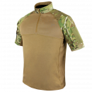 Condor Outdoor Short Sleeve Combat Shirt (Multicam/S-XXL)