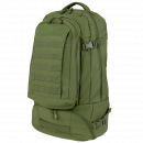 Condor Outdoor Trekker Pack Backpack (OD Green)