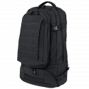 Condor Outdoor Trekker Pack Backpack (Black)