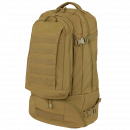 Condor Outdoor Trekker Pack Backpack (Coyote)