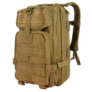 Condor Outdoor Compact Assault Pack (Coyote Brown)