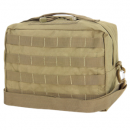 Condor Outdoor Utility Shoulder Bag (OD Green)
