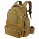 Condor Outdoor Urban Go Pack (Coyote)