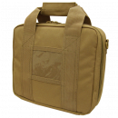 Condor Outdoor Soft Pistol Carrying Case (Coyote)