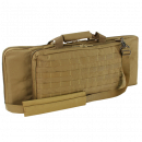 "Condor Outdoor 28"" Rifle Case (Pick a Color)"