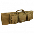 "Condor Outdoor 42"" Double Rifle Case (Coyote)"