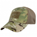 Condor Outdoor Flex Tactical Mesh Cap (Multicam, L)