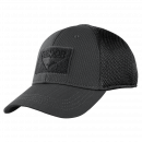 Condor Outdoor Flex Tactical Mesh Cap (Black/S)