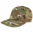 Condor Outdoor Flat Bill Snap Back Hat (Multicam)