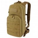 Condor Outdoor Fuel Hydration Molle Pack (Coyote)