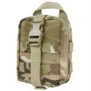Condor Outdoor Rip Away EMT Lite Pouch (Multicam)