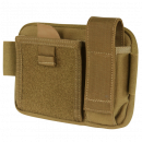 Condor Outdoor Annex Admin Pouch (Coyote Brown)