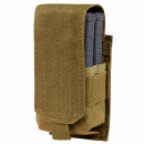 Condor Outdoor Gen. 2 Single M14 Magazine Pouch MOLLE (Coyote)