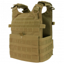 Condor Outdoor Gunner Lightweight Plate Carrier (Coyote)