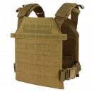 Condor Outdoor Sentry Plate Carrier (Tan)