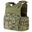 Condor Outdoor Enforcer Releasable Plate Carrier (Multicam/Large)