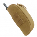 Condor Outdoor Sunglasses Case (Coyote Brown)