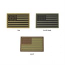 Condor Outdoor PVC US Flag Patch (Multicam)