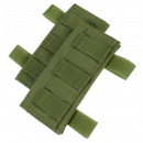 Condor Outdoor Molle Shoulder Pad 2 pack (OD Green)