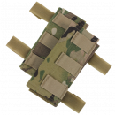 Condor Outdoor Molle Shoulder Pad 2 pack  (Multicam)