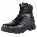 Condor Outdoor Garner Side Zipper Tactical Boot (BLACK/SIZE 7-13)