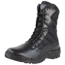 Condor Outdoor Bailey Zip Boot (Black/10)