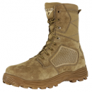 Condor Outdoor Murphy Side Zipper Tactical Boot (COYOTE BROWN/SIZE 7-13)