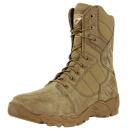 Condor Outdoor Richards Side Zipper Tactical Boot (COYOTE BROWN/SIZE 7-13)