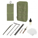 Condor Outdoor Expedition Gun Cleaning Kit (OD)