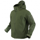 Condor Outdoor Summit Soft Shell Jacket (Navy/XS)
