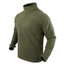 Condor Outdoor Quarter Zip Pullover (TAN/S M L XL XXL)