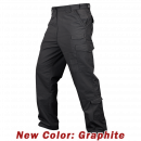 Condor Outdoor Sentinel Tactical Pants (Graphite, W30 X L30-W44 X L34)