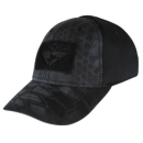 Condor Outdoor Flex Velcro Tactical Cap (Kryptek Typhon/L - XL)