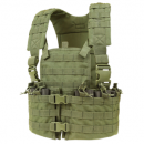 Condor Outdoor Modular Chest Set (OD Green)