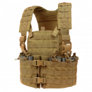 Condor Outdoor Modular Chest Set (Coyote)