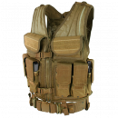 Condor Outdoor Elite Tactical Vest (Coyote)