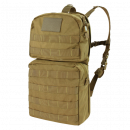 Condor Outdoor Hydration Carrier 2 (Coyote Brown)