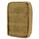Condor Outdoor EMT Pouch (Coyote Brown)