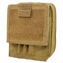 Condor Outdoor Map Pouch (Coyote Brown)