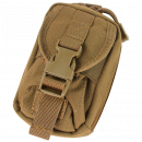 Condor Outdoor MOLLE i-Pouch (Coyote)