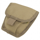 Condor Outdoor Handcuff Pouch (OD Green)