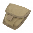 Condor Outdoor Handcuff Pouch (Tan)