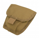 Condor Outdoor Handcuff Pouch (Coyote)