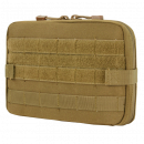 Condor Outdoor Molle T&T Pouch (Coyote)