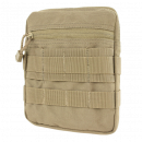 Condor Outdoor G.P. Pouch (Coyote Brown)